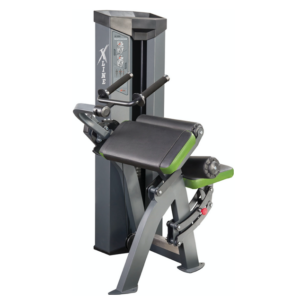 x-line triceps machine