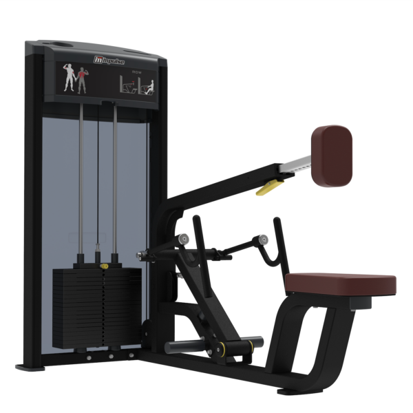Køb Impulse Row machine