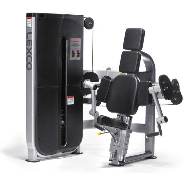 Styrketræningsmaskiner