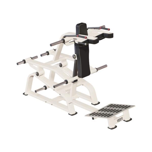Plate Load Hack Squat, styrketræningsmaskiner, motionsudstyr, fitnessudstyr CK Fitness