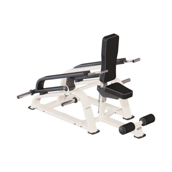 Køb styrketræningsmaskiner, lej styrketræningsmaskiner, CK Fitness, Plate Load maskiner