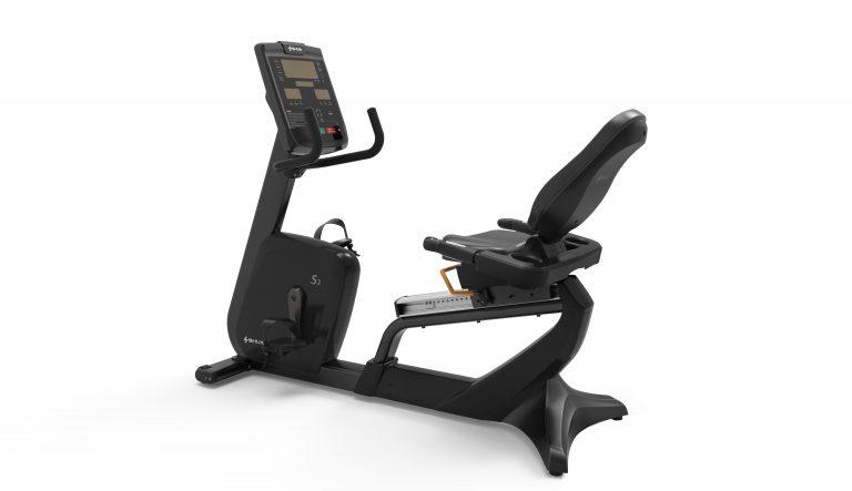 Shua S3R motionscykel