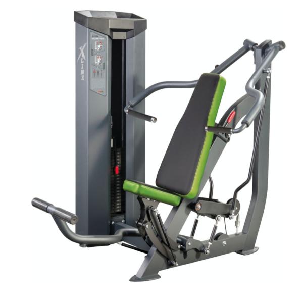 køb incline chest press