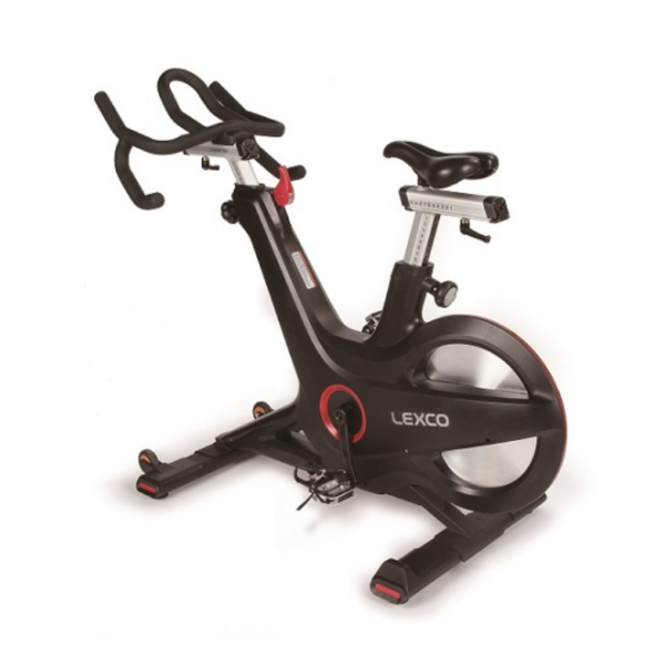 Køb spinningcykel Lexco LC7