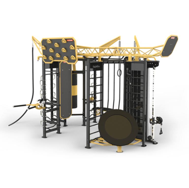 Impulse X-Zone multistation