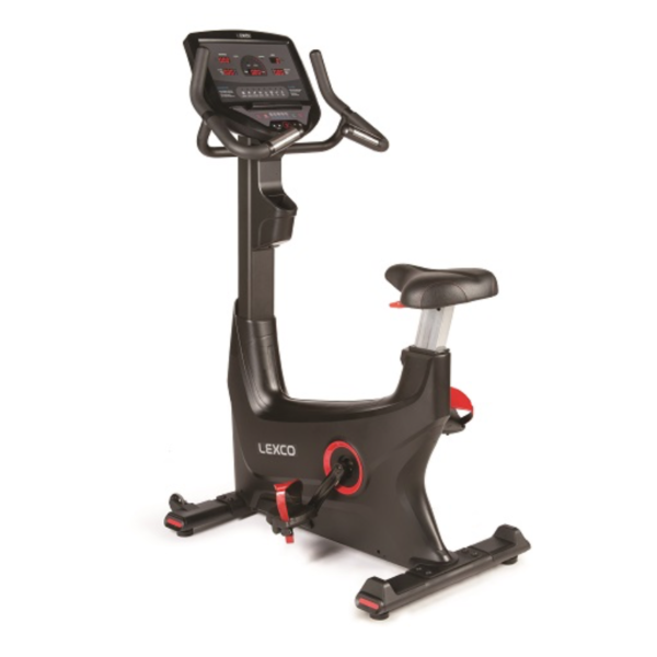 Lexco LU7 motionscykel