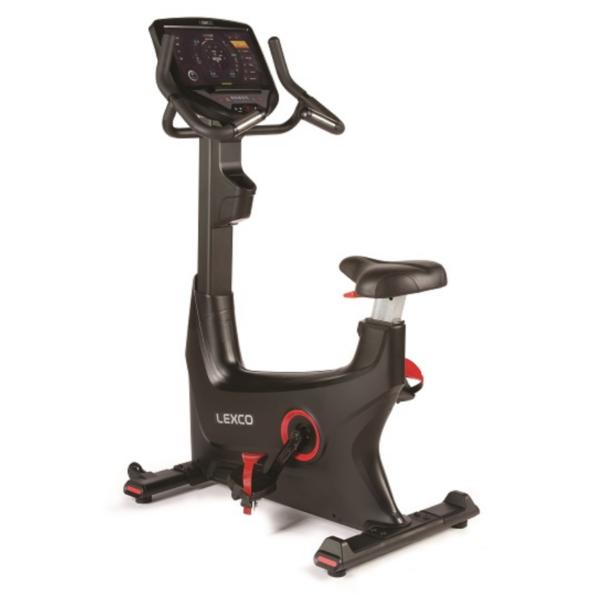 Lexco LU8 motionscykel